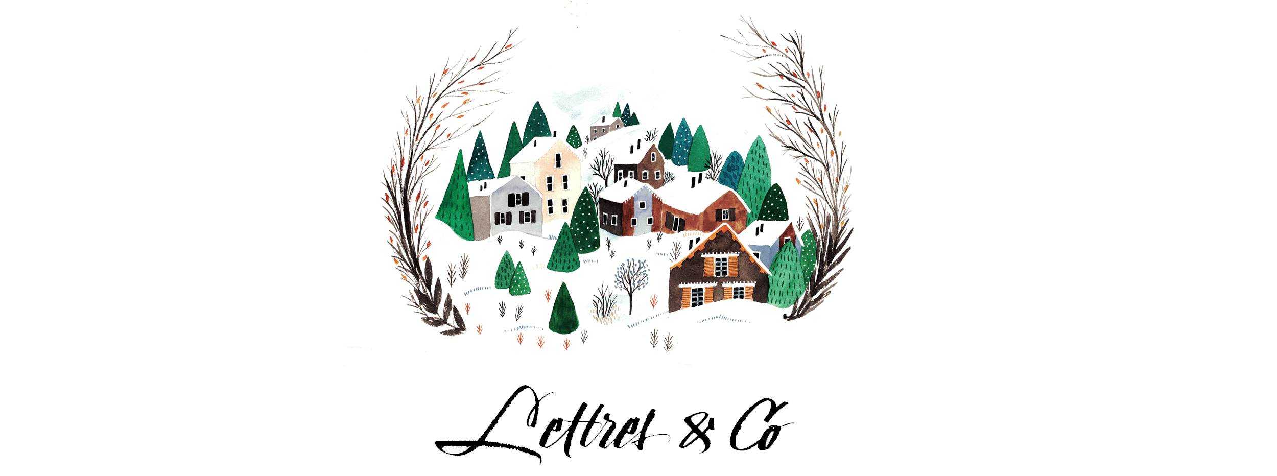 Lettres & Co